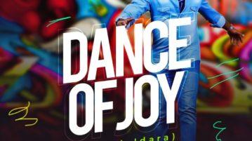 Evans Ighodalo - Dance of Joy