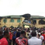 NBC Condemns The Demolition Of Yinka Ayefele's Radio House