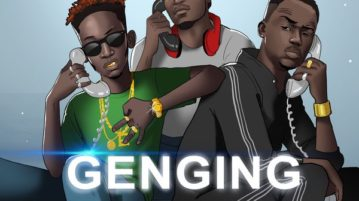 Guiltybeatz - Genging ft. Mr Eazi & Joey B mp3 download