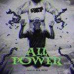 Gospel Force – All Power [New Music]