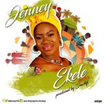 Jenney – Ekele (Grateful) [New Song] | @jenneyonyi