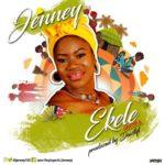 Jenney – Ekele (Grateful) [New Song] | @jenneyonyi