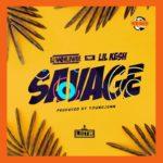 DJ Worldwide – Savage ft. Lil kesh & Young Jonn [New Music]