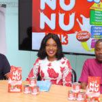 Omoni Oboli Extends Contract As Nunu milk Ambassador