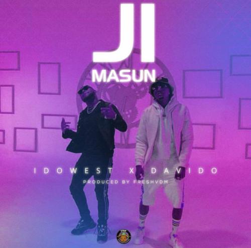 Idowest - Jim Masun ft. Davido mp3