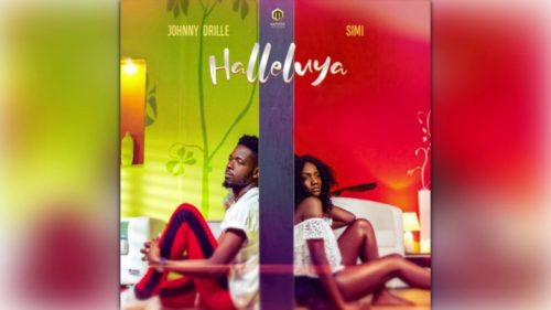 Johnny Drille - Halleluya ft. Simi mp3