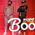 Kcee – Boo ft. Tekno [New Song]