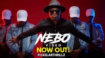 Kelar Thrillz - Nebo
