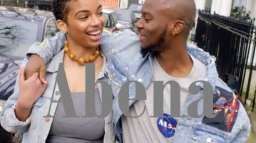 King Promise - Abena audio