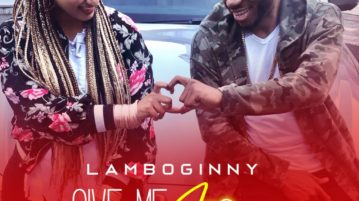 Lamboginny Give Me Love mp3