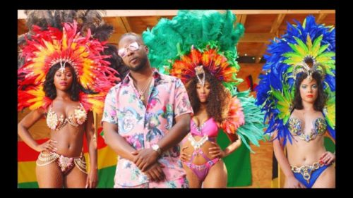 Maleek Berry - Gimme Life video