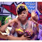 Niniola – Magun Remix ft. Busiswa [New Video]
