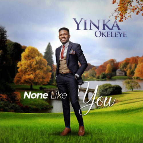 Yinka Okeleye - None Like You