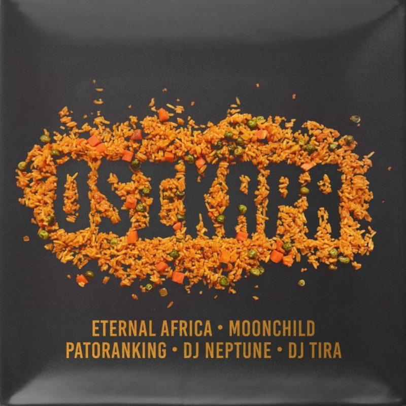 DJ Neptune - Osikapa ft. Eternal Africa x DJ Neptune x MoonChild x DJ Tira x Patoranking