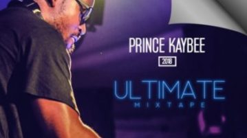 Prince Kaybee - 2018 Ultimate MixTape