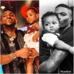 Who Is A Better FATHER Wizkid OR Davido???