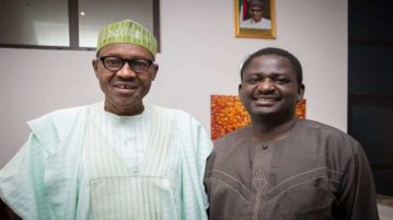 """2019 Election: """"Nigerians will vote Buhari massively for different reasons'"""" - Femi Adesina"""