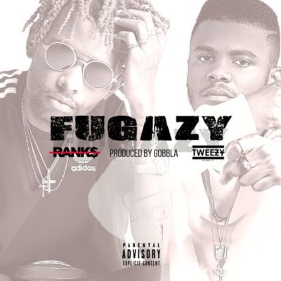 Ranks & Tweezy - Fugazi