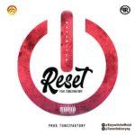 Kayswitch – Reset ft. TunezFaktory [New Video]