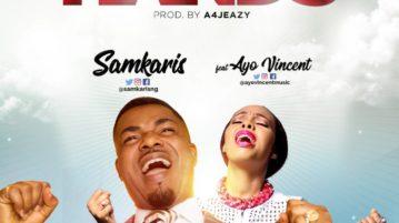 Samkaris - Lift Your Hands ft. Ayo Vincent
