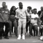 Afro B – Drogba (Joanna) [New Video]
