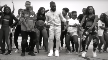 Afro B – Drogba (Joanna)