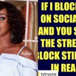 Kate Henshaw Warns People Not To Advertise On Her Instagram Posts