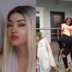 Mercy Aigbe Shares Emotional Message As Daughter Travels Out For Studies