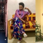 """I Want To Support An Industry That's Full Of Talent"" – Chimamanda Adichie Says About Wearing Nigeria designers"