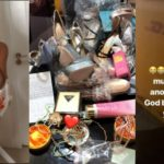 Anonymous Admirer Showers Bambam With Expensive Gifts