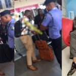 Jim Iyke Talks About His Arrest At Airport For Slapping Dana Air Staff