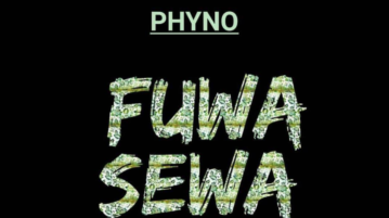 Phyno - Fuwa Sewa mp3