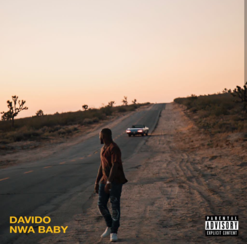 Davido - Nwa baby mp3 audio