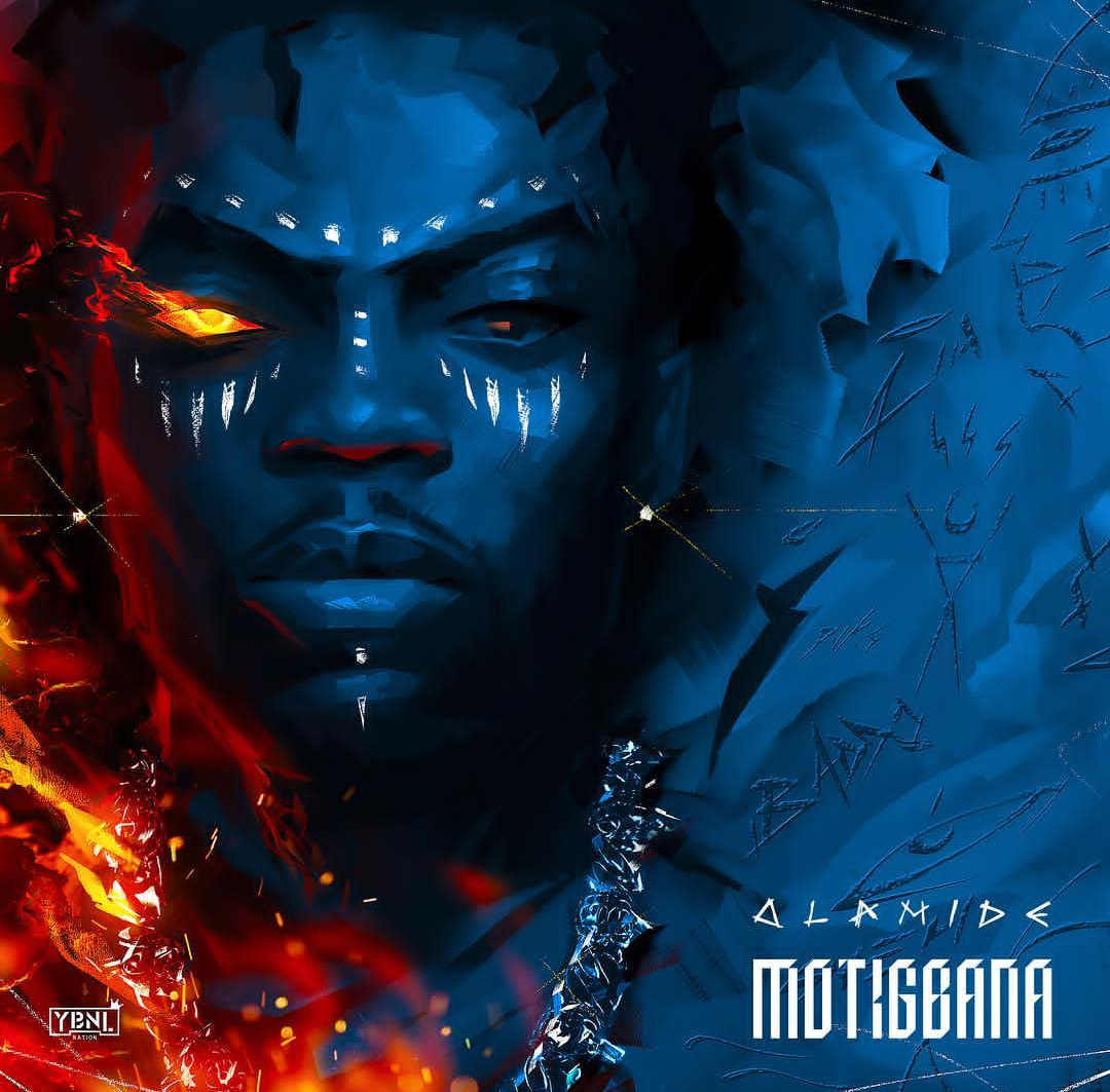 Olamide - motigbana mp3 download
