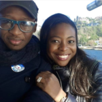 Nigerian Singer Bez & Wife Welcome Second Child