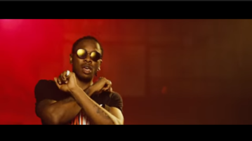 Runtown - unleash ft. Fekky video