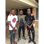 Olamide Signs Two New Acts To His YBNL Record Label