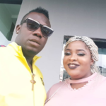 Duncan Mighty Responds To Wife Battery Accusations