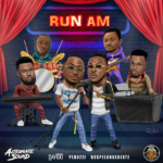 GospelOnDeBeatz – Run Am ft. Davido & Peruzzi [New Music]
