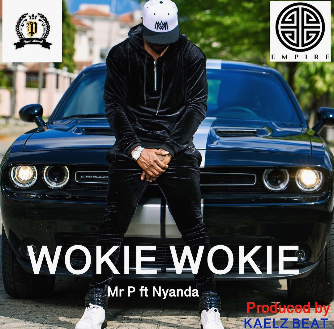 Mr P - Wokie Wokie ft. Nyanda mp3