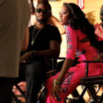Teebillz Heaps Accolades On Tiwa Savage Before She Shutdown Her London Concert