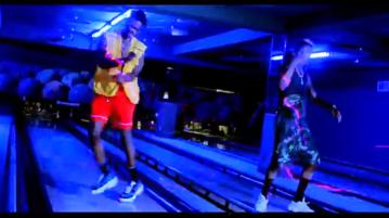 DJ WorldWide- Savage feat. Lil Kesh & Young Jonn