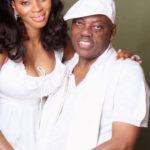 Sade Okoya Showers Praises on 78-Year-Old Husband