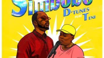 D'Tunes - simbobo ft. Teni + Kolesi mp3