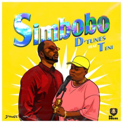 D'Tunes - simbobo ft. Teni + Kolesi mp3