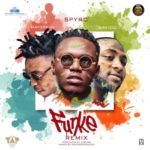 Spyro – Funke (Remix) ft. Davido & Mayorkun [New Song]