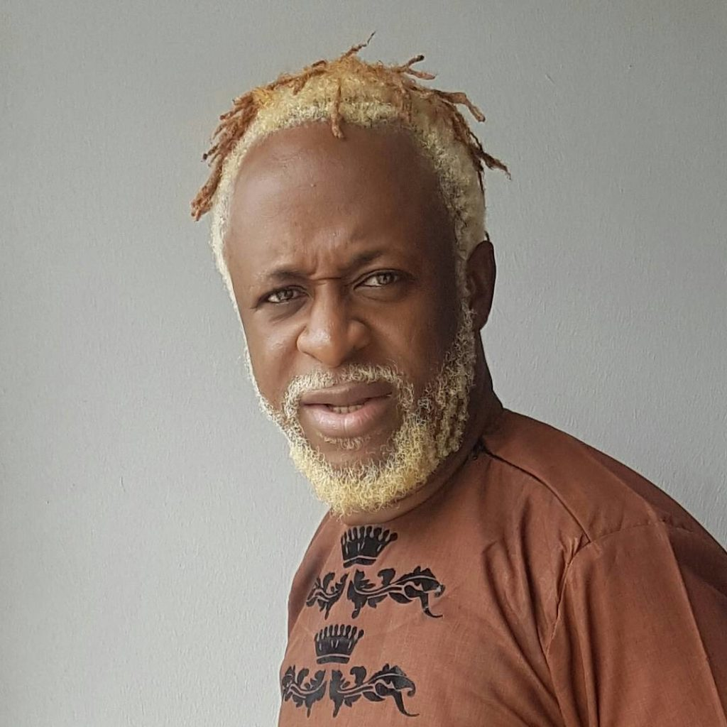 Nigerian artist, Tony Tetuila loses his mother