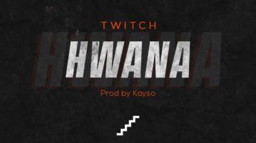 Twitch - Hwana