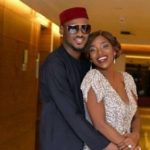 Annie Idibia Flaunts Curves And Sends Romantic Message To Husband
