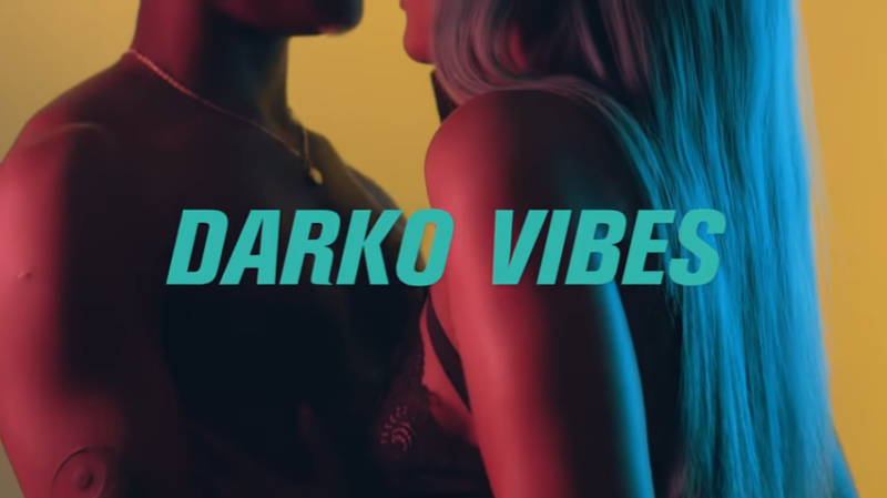 Darkovibes - stay woke video